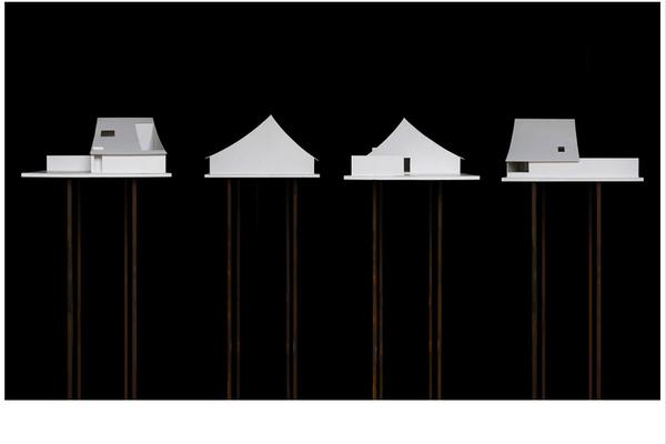 建筑设计作品集的四重境界_27