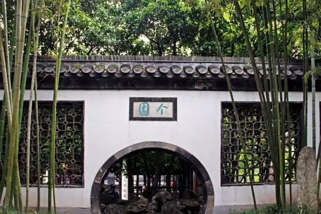 中国最美的十个园林,全都去过的一定是土豪!!_50