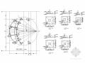 [北京]文化公园露天剧场扩大基础施工全套设计图纸