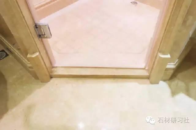 室内石材装修细部节点工艺标准!那些要注意?_15