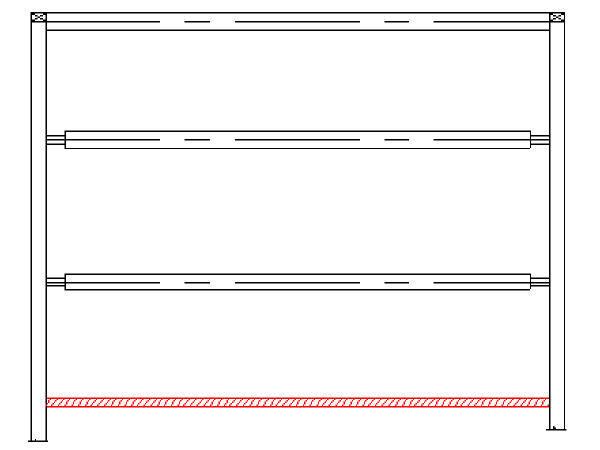 地铁车站主体结构施工流程图
