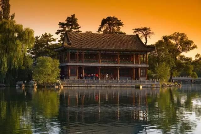 中国最美的十个园林,全都去过的一定是土豪!!_15