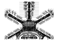 青岛国际机场航站楼给排水施工图(408张,CAD+PDF)