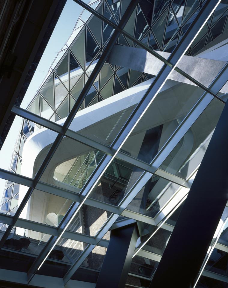比利时安特卫普港口大楼-12
