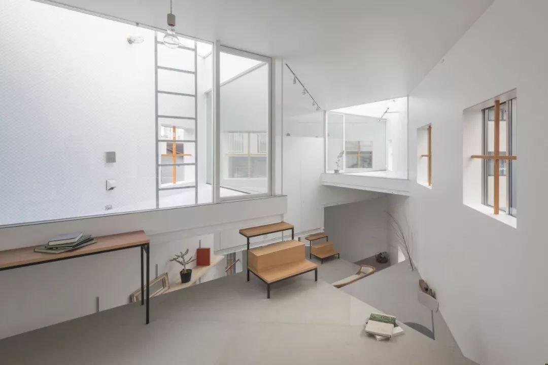 这些日本房子看着很简陋,但空间布局令人咋舌!_70