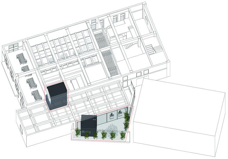 上海M.Y.Lab店空间改造-29