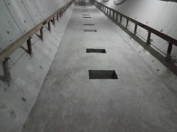 城市轨道交通板式道床与板式道岔施工工艺研究报告