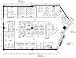 美联英语教学中心store-design原创设计方案+施工图