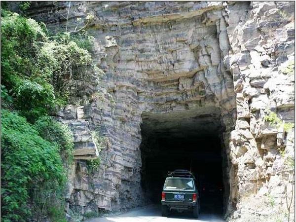 隧道洞口工程施工原则与方法(共201页)