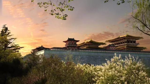 景观设计须知:5分钟让你读懂中国园林!!_16