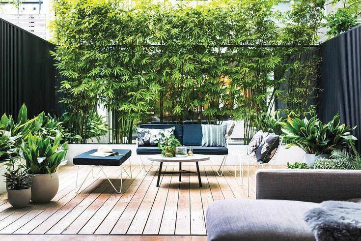 国内超美庭院设计案例,有院子的值得借鉴!