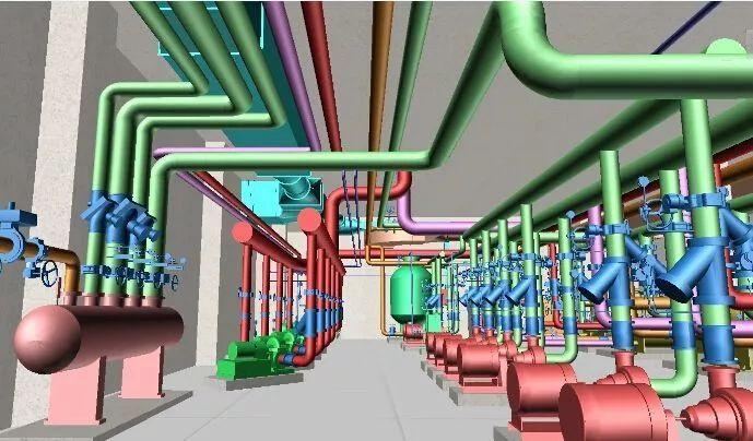建筑安装工程给排水施工技术研究