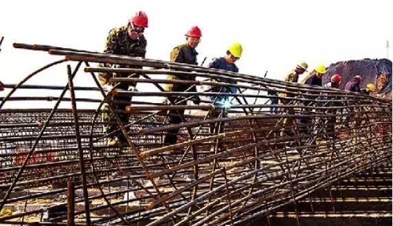 钻孔灌注桩钢筋笼施工要点