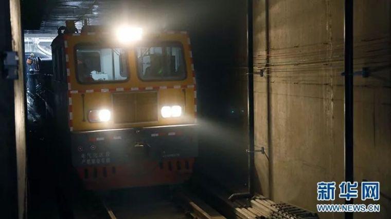 """徐州地铁1号线究竟啥模样?带你""""零距离""""探访"""