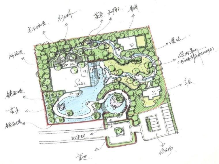 案例 示范区景观规划设计_84