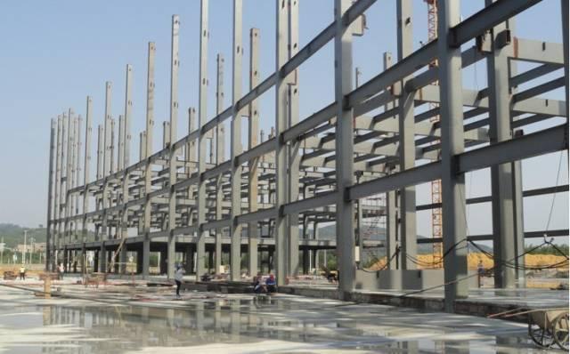 钢结构施工工程资料怎么做