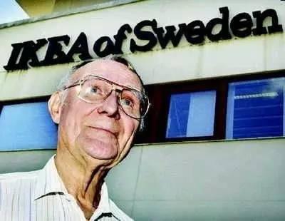 宜家创始人辞世,他用70年把家具卖遍全球_20