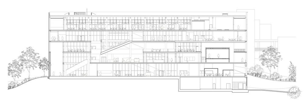 净能耗为零的开放建筑,为节能设计提供全新思路_7