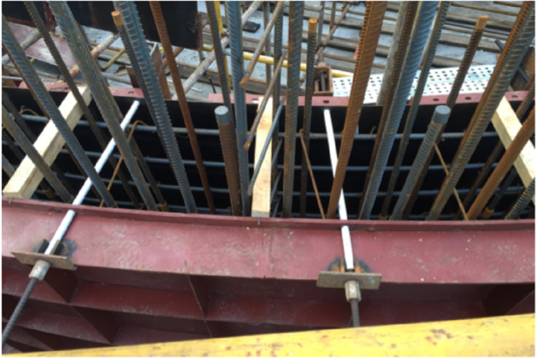 [QC小组成果报告]提高灰库筒体清水混凝土外观质量