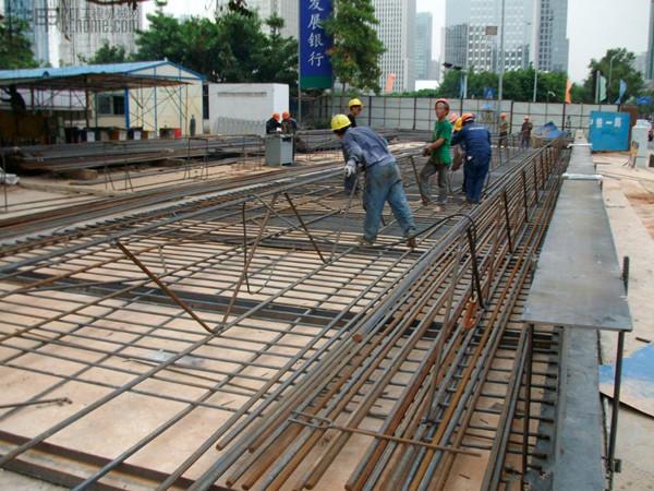 [QC]南京地铁地连墙施工质量控制