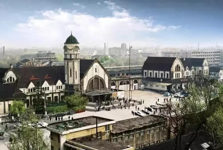 中国几百年的古建筑,却卒于建国后?求求你们住手吧!_5