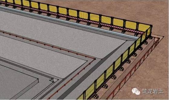 基坑安全文明施工标准化做法