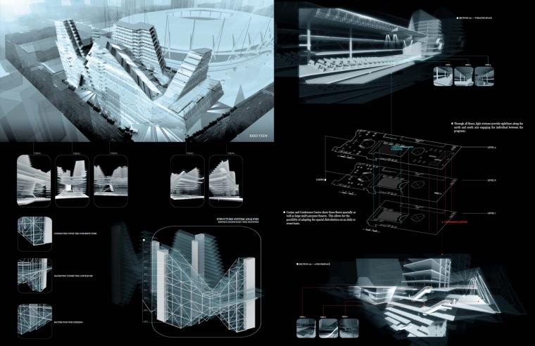 Iceberg城市综合体_4
