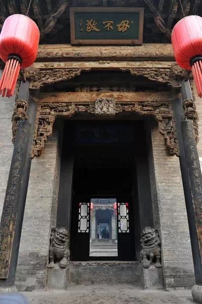 万漪景观分享-逐渐消失中的中国古建筑之美_3