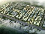 中关村科技园区丰台园东区三期规划设计
