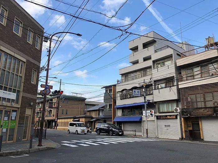 日本的传统房屋,却要中国人来保护?_17