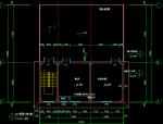 设备用房施工图