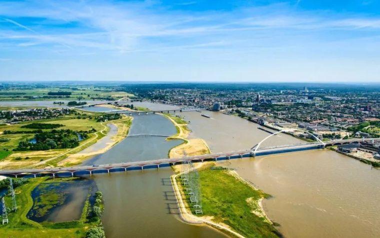 未来城市滨水空间设计有怎样的策略与途径?国际大咖为你解析!_5