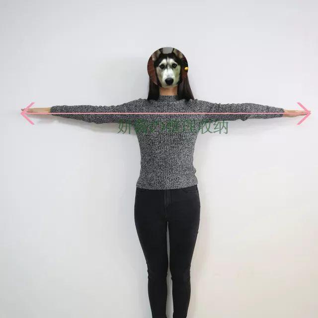 身体是把移动的尺子,空间不舒适可能尺寸没搞对_17