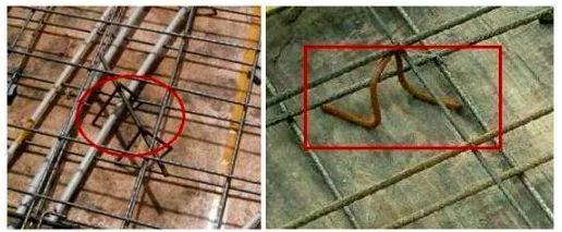马凳筋工程量计算方法