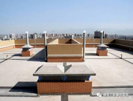屋面工程如何创优?基于实例全面解析!_21