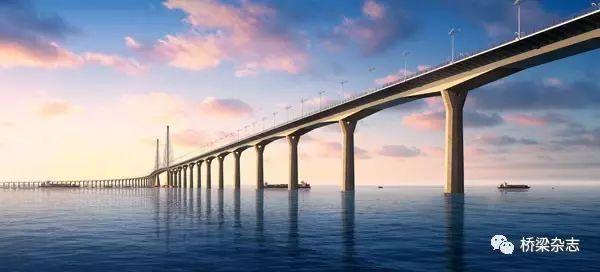 走向桥梁强国的标志性工程——中国专家谈港珠澳工程