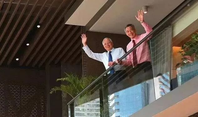 """马来西亚-新加坡高铁建设招标在即,""""中日大战""""一触即发!"""