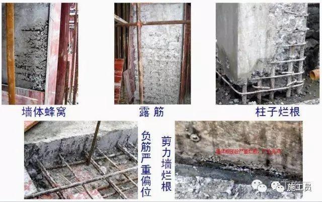 混凝土施工的详细步骤的注意事项(干货!)_31