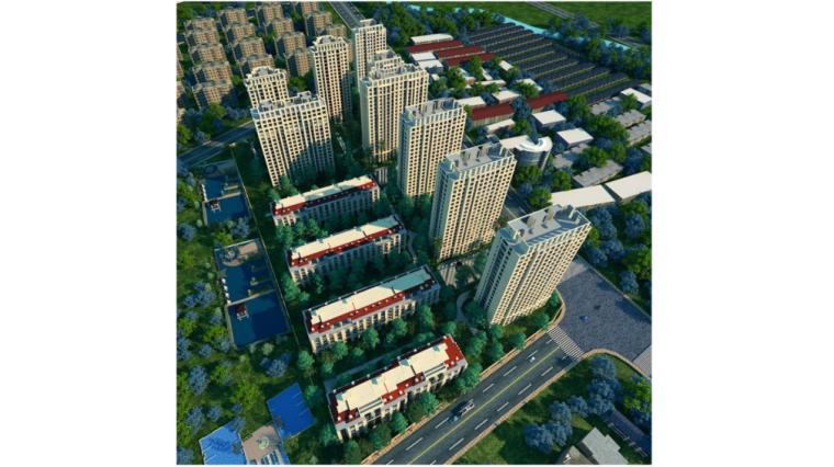 住宅项目铝合金模板施工方案