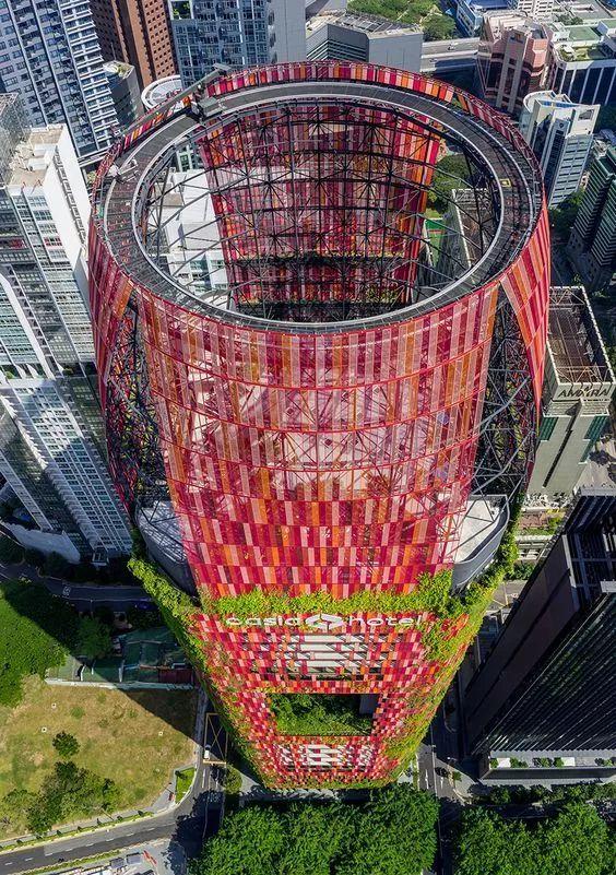 新加坡经典高端景观考察活动_72