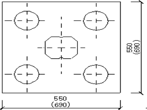 快速路互通立交桥项目施工组织设计(158页)_1