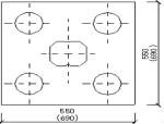 快速路互通立交桥项目施工组织设计(158页)