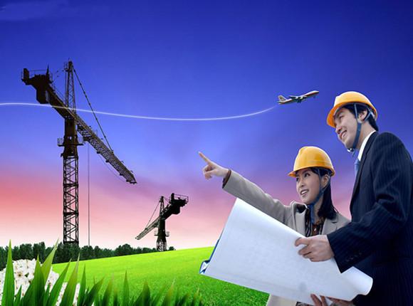 """施工现场管理的4个重点,3个组织原则和""""三清四严""""制度!"""