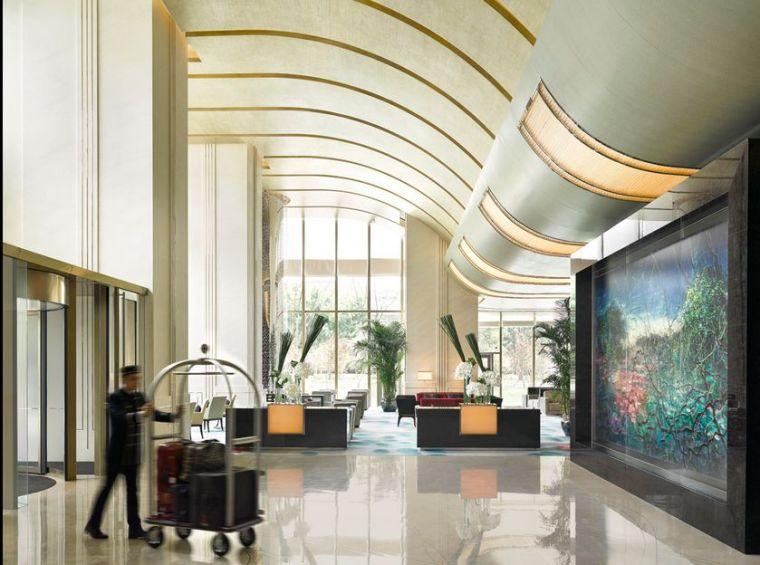 面临千禧一代的酒店消费转型