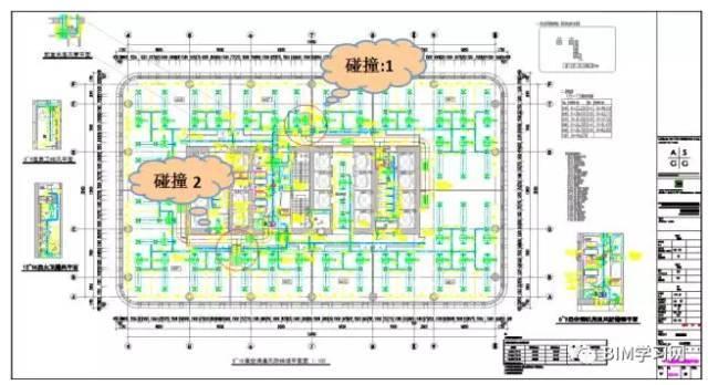 BIM技术应用于超高层机电安装工程||案例_19
