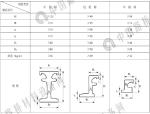 公路桥梁伸缩缝装置行业标准