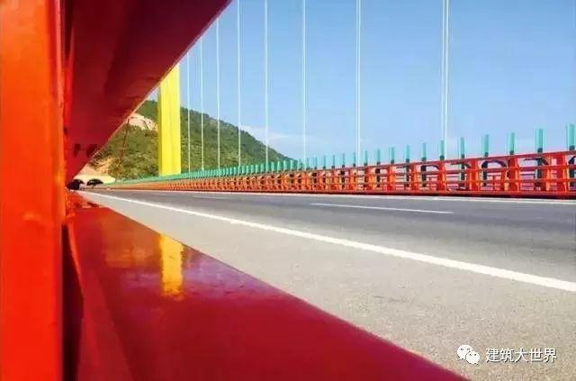 用火箭架桥!云南200层楼高的世界第一高桥!震惊世界!_10