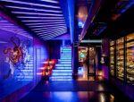 作品赏析|M21 Bar&Restaurant