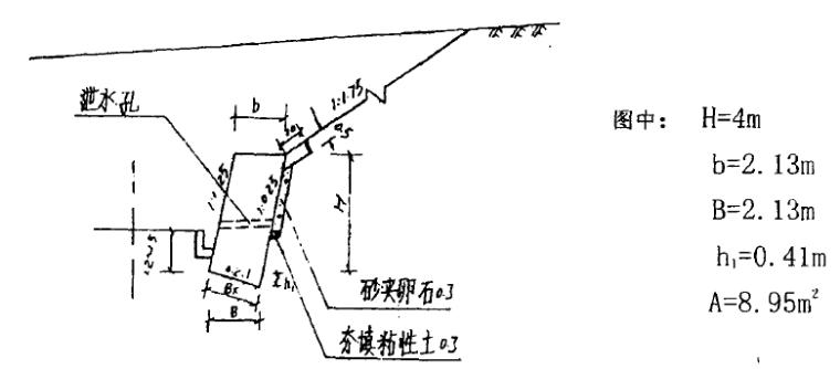 膨胀土滑坡抗滑桩设计与施工_3