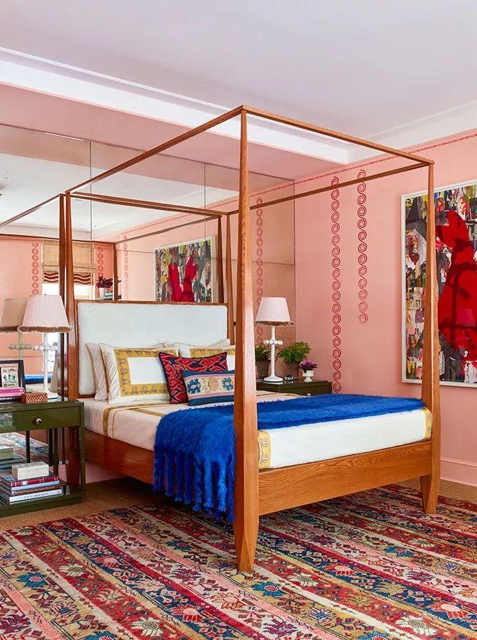 全球最知名的样板房秀,室内设计师必看!_31